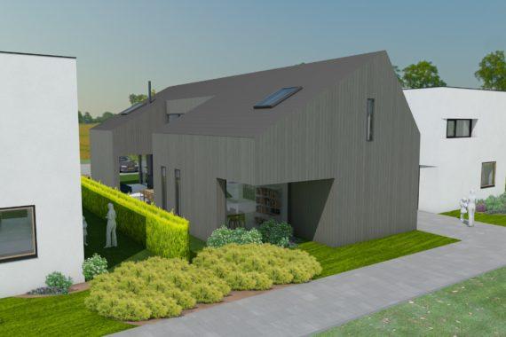 architect schuurwoning Eindhoven