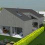 Nieuwe Dutch Design Homes in ontwikkeling… varianten op de schuurwoning
