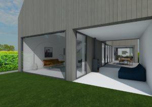 Nieuwe dutch design homes in ontwikkeling varianten op de schuurwoning dutch design homes - Nieuwe home design ...