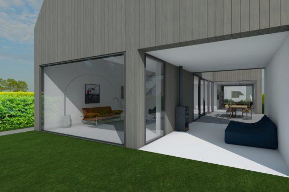 Schuurwoning Eindhoven Dutch Design Homes